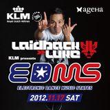 Laidback Luke DJ Mix 10-17-2012
