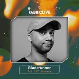 Bladerunner FABRICLIVE x AudioPorn Records Promo Mix