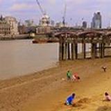 London Beach (JazzFusion)
