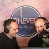 PHEVER: PHUNK'DUP-Radio Eps#91_DeanSherry_Mark Kavanagh