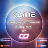 KaiNe! - EDM Party WarmUp [#006] (Guestmix by Chris Dega)