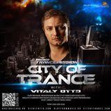 Vitaly Otto— City ofTrance 038