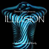 Illusion - (A collaboration with Wardy)