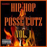 DJ SoundNexx 90's Hip-Hop Posse Cutz Vol. 1