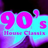 Oldskool 90's House 5
