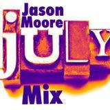 Jason Moore July Mix 2016