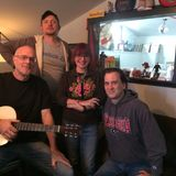 Peter Cooper, Eric Brace and Thomm Jutz Live on WXNA! Recorded 11/11/17