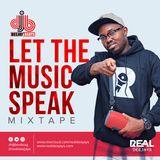 DJ BEATS_LET THE MUSIC SPEAK_RNB