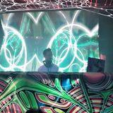 DJ HairCutter - Experience of Goa meet´s V.I.B.E.Z @ Butan