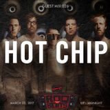 ROQ N BEATS - DJ JEREMIAH RED 3.25.17 - GUEST MIX: HOT CHIP - HOUR 1