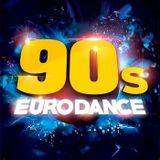 1990S EURO DANCE MIX CLASSICS 2 BY SUPER M