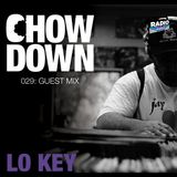 Chow Down : 029 : Guest Mix : LoKey