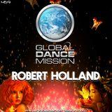 Global Dance Mission 459 (Robert Holland)