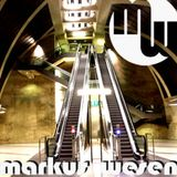 Markus Wesen live @ Yard Club (Chris Di Perri's B-Day) Köln 12/04/14
