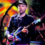 Johnny Buckland of Coldplay Interview 2016