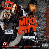 Getta Clue's Mixx City