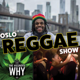 Oslo Reggae Show - Autarchii innerview / Exclusive Viceroys track / Roots Lovers Selection