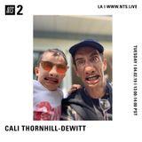 Cali Thornhill-Dewitt - 2nd April 2019