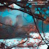 Expérimental Podcast # 02 - Jonas Volkenborn