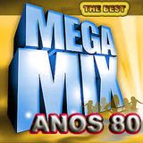 megamix 80`s pop and dance special edition