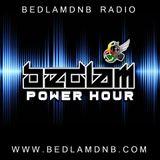 DJ L - Bedlam Power Hour