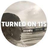Turned On 115: Tiga, Melchior Productions, Charles Webster, Leon Revol, Hackman, Lancelot