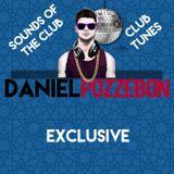 Sounds of the club #001 - Daniel Pozzebon
