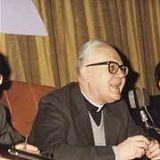 Alszeghy Zoltán teológus emlékezete (MKR, 2005-07-08)