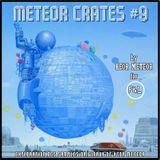METEOR CRATES #9 by KEOR METEOR