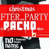 Pacho LIVE @ Christmas After Party