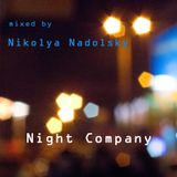 Nikolya Nadolsky - Night Company
