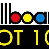 Billboard Hot 100 Mix :)