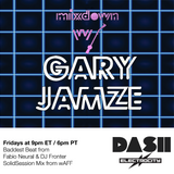 Mixdown with Gary Jamze December 13 2019- SolidSession Mix from wAFF