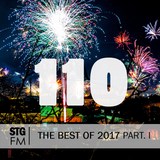 Stg.fm #110 - The Best of 2017 vol. I mixed by Fricky (Soulfreak Kollektiv)