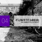 Return of The Boom Bap 4