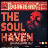 The Soul Haven 02x04 del 02.10.2018