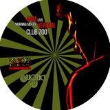 Verdun: 4AM Morning Mix Live at ZOO Club