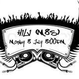 HILI - Step 2 Bass #6 (1st live edition)