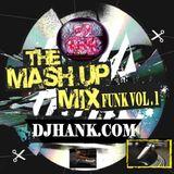 DJ Hank PhenomRadio Mix 25