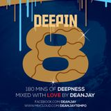 Deepin' Vol.8 - DeanJay