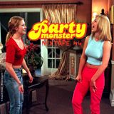 Party Monster, A Halloween Event - Mixtape #4