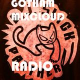 ROCK MUSIC EXTENDED EPISODE CUT SHORT GOTHAM RADIO S 2 DJ SLICK PANTHER