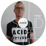 Solid Steel Radio Show 21/9/2018 Hour 2 - Tin Man