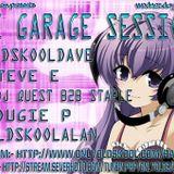DJ QUEST B2B STAPLE 16.4.2014....GARAGE SESSIONS ONLYOLDSKOOL.COM
