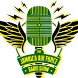 Jamaica Air Force#99 - 12.07.2013 (Legal Shot Sound System interview)