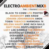 Electro Ambient Mix B | feat. UnNumeroCualquiera | LFO, Photek, The Prodigy, Dj Shadow, Dj Spooky...