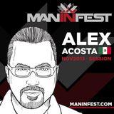 EP 25 : MANINFEST By Alex Acosta V1