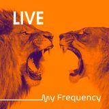 My Frequency Live @ Mercury Lounge, Dubai (21/02/2017)