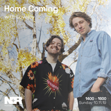 Home Coming w/ Lovejoy - 10th of November