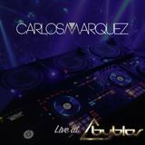 DJ Carlos Marquez - October 2016